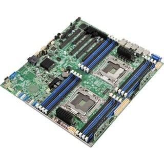 Intel S2600CWT Server Motherboard - Intel Chipset - Socket R3 (LGA201