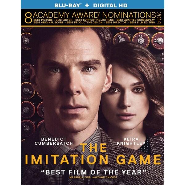 The Imitation Game (Blu-ray Disc) 14689312
