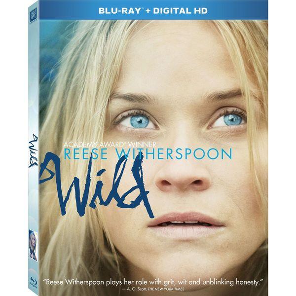 Wild (Blu-ray Disc) 14689334