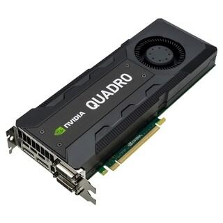 HP Quadro K5200 Graphic Card - 8 GB GDDR5 SDRAM - PCI Express 3.0 x16