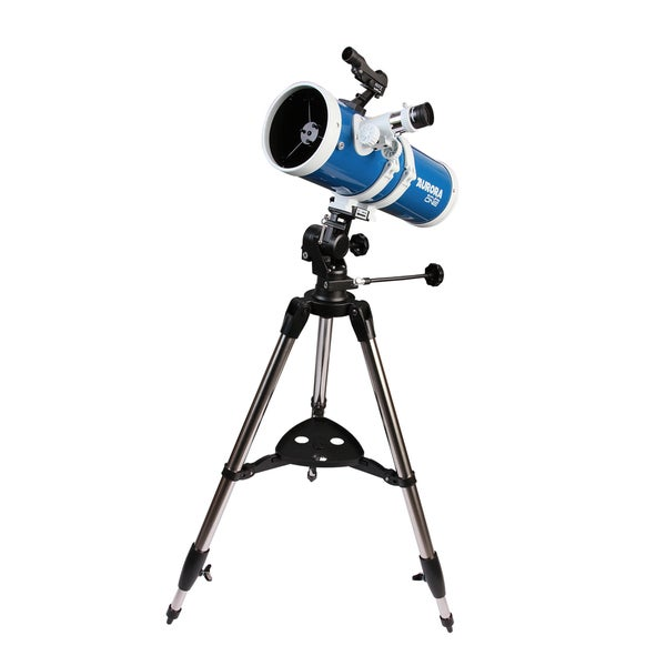 Explore One Aurora 114mm Telescope
