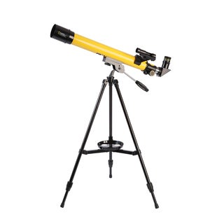 National Geographic Series 50mm Alt-azimuth Telescope