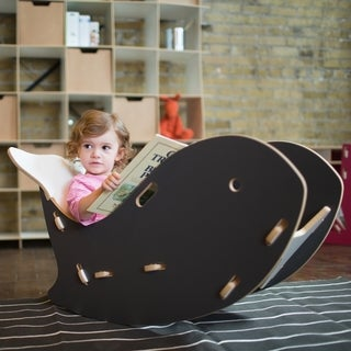 Sprout Grey Whale Chair