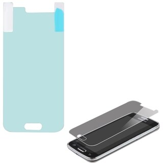 INSTEN Clear Tempered Glass Screen Protector For Samsung Galaxy Avant
