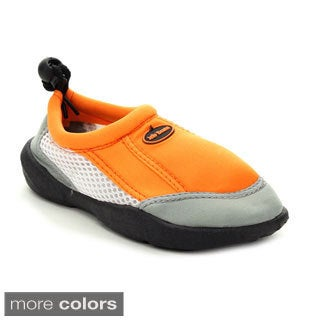 Jelly Beans NEON Big Girl Athletic Water Shoes