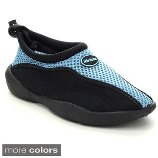 Jelly Beans MESH Big Girl Slip-on Athletic Water Shoes