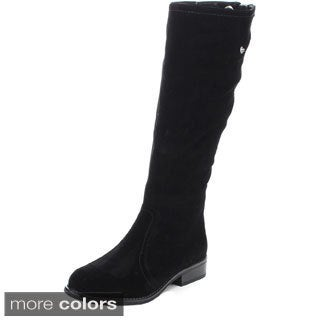 BAMBOO PILOT-13 Women's Knee-high Boots