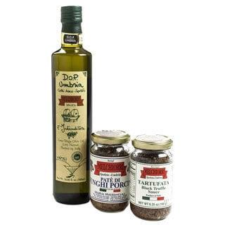 igourmet The Melchiorri Cooking Collection