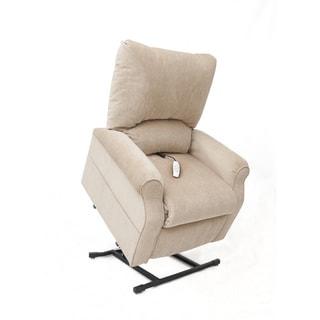 Mega Motion Upholstered Lift Chair