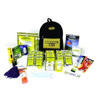 Deluxe Backpack 2-person Kit