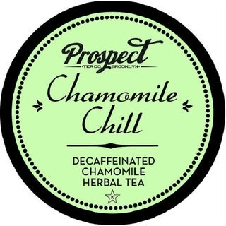 Prospect Tea Chamomile Chill Single Serve Tea K-cups