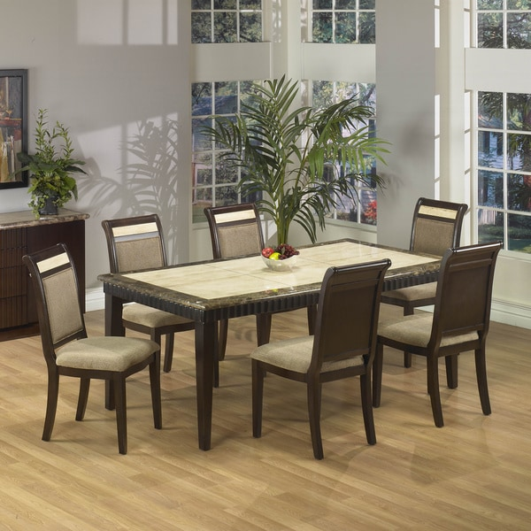 Corallo Rectangular Dining Table