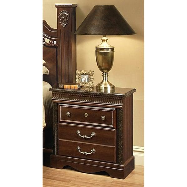 Sandberg Furniture Alexandria Nightstand