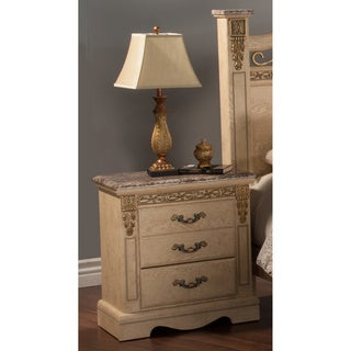 Sandberg Furniture Belladonna Palace Nightstand
