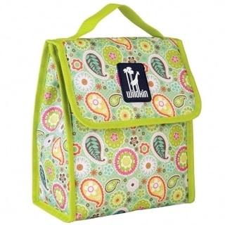 Wildkin Spring Bloom Munch 'n Lunch Bag