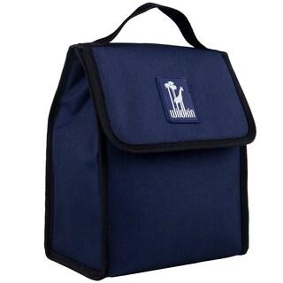 Wildkin Whale Blue Munch 'n Lunch Bag