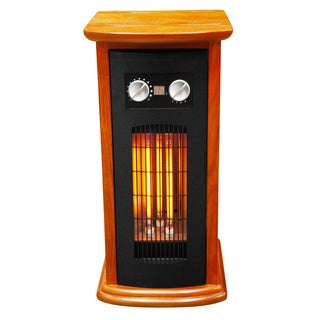 Lifesmart LifePro Infrared Tower Heater