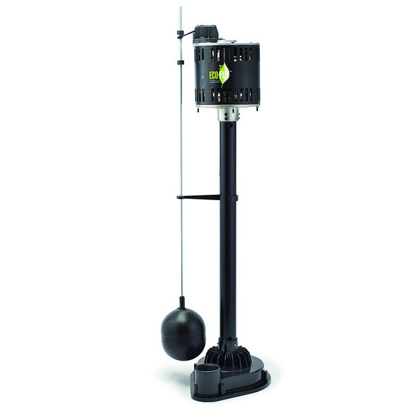 Eco-Flo EPP50 Pedestal Sump Pump