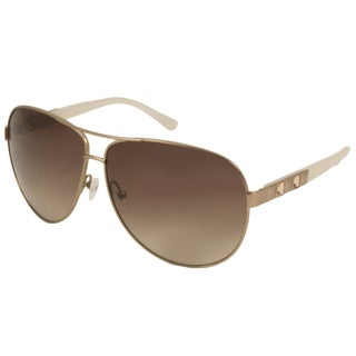 Guess Women's GU7279 Aviator Sunglasses