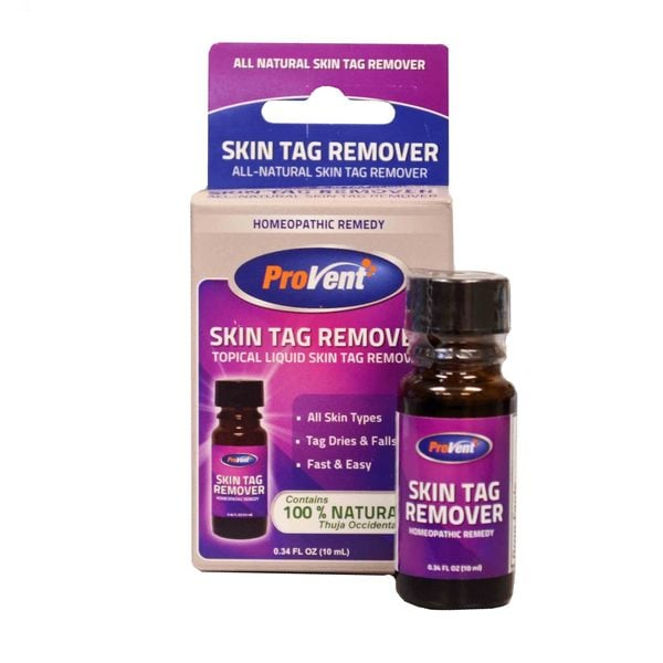 ProVent 0.34-ounce Skin Tag Remover