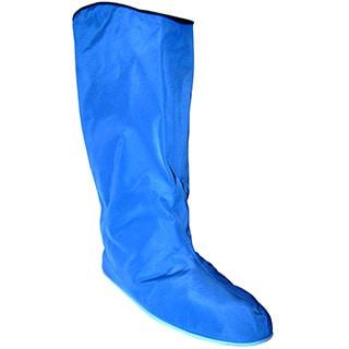 Go Go Golosh Women's 'Blue Belle' Rain/ Snow Overshoes