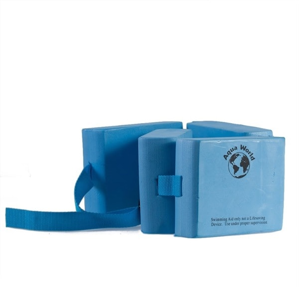Aqua World 4-piece Belt Float