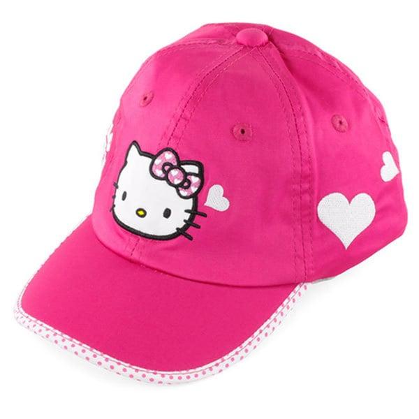 Hello Kitty Love Sports Hat