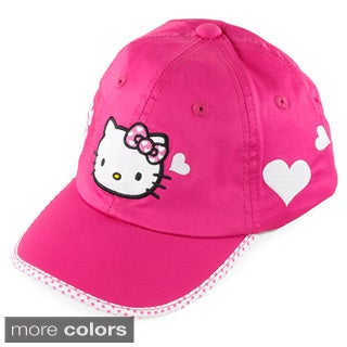Hello Kitty Love Sports Hat