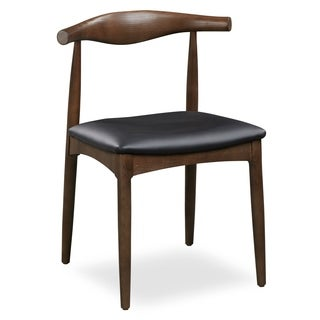 Edgemod Keren Solid Wood Dining Chair