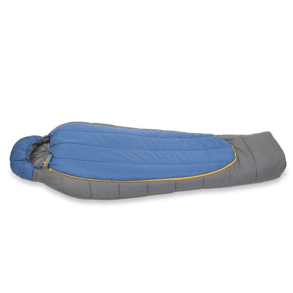 Mountainsmith Arapaho 20-degree Synthetic Sleeping Bag