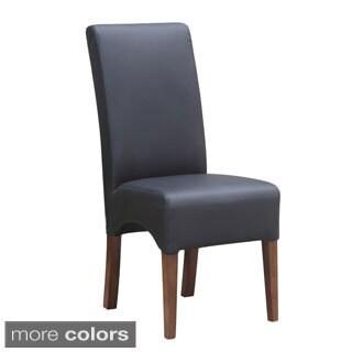 Dinata PU Leather Dining Chair
