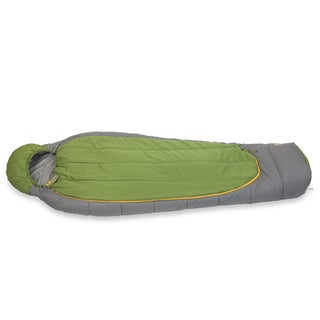 Mountainsmith Ptarmigan 35-degree Synthetic Sleeping Bag