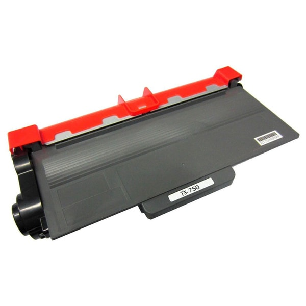 TN750 Black Toner Cartridge for Brother
