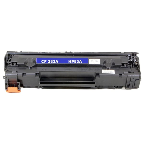 CF283A Black Toner Cartridge for HP