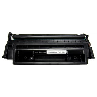 CE505A Black Toner Cartridge for HP