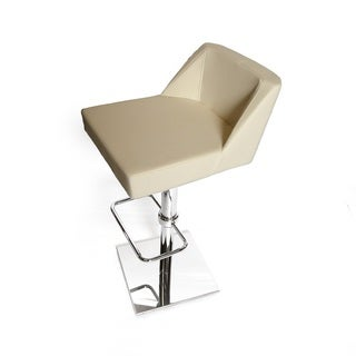 Oss Cream Bar Stool