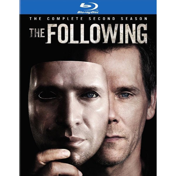 The Following: The Complete Second Season (Blu-ray Disc) 14695649