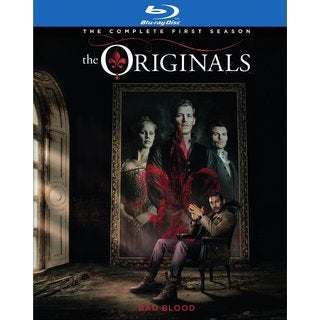 The Originals: Season One (Blu-ray Disc)