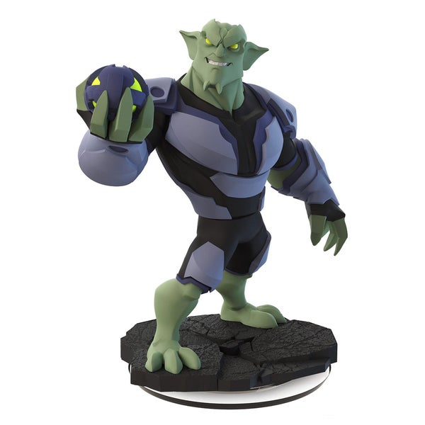Disney Infinity: Marvel Super Heroes (2.0 Edition) Green Goblin Figure 14695678