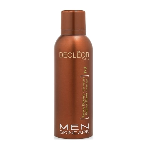 Decleor Men Skincare Express 5-ounce Shave Gel