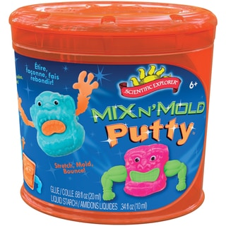 Mix N' Mold Putty-