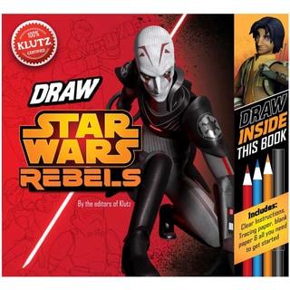 Star Wars Rebels Book Kit-