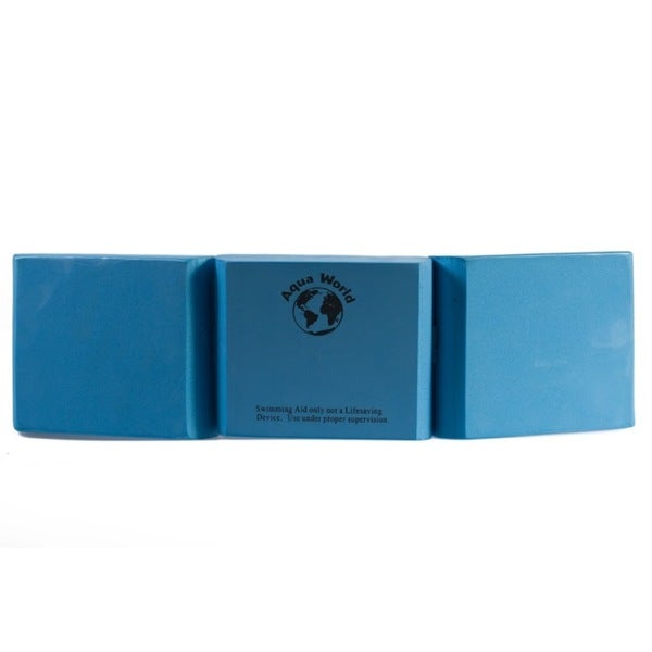 3-Piece Foam Float Belt