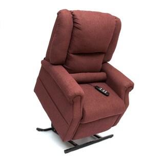 Mega Motion Powell Upholstered Lift Chair