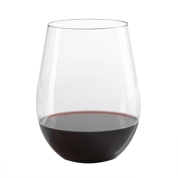 Riedel O Cabernet Glasses, Set of 6 with 2 Bonus Glasses