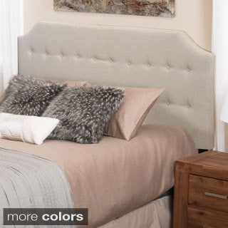 Christopher Knight Home Lynnwood Adjustable Fabric Headboard