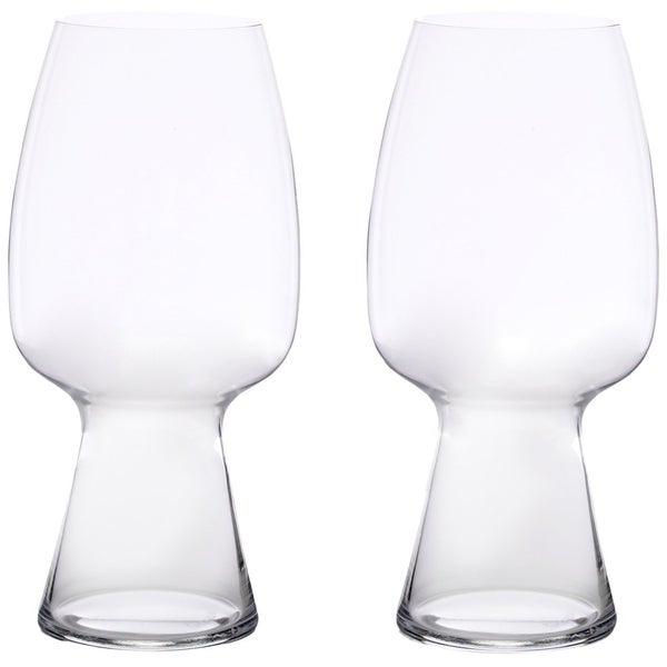 Spiegelau Beer Classics Stout Glass, Set of 2 - 4991661