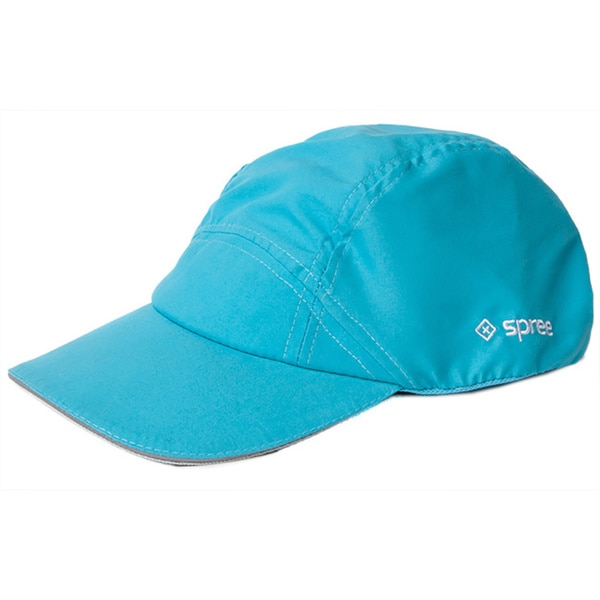 SmartCap Fitness Monitor Teal