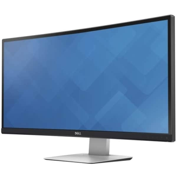 "Dell UltraSharp U3415W 34"" LED LCD Monitor - 21:9 - 5 ms"