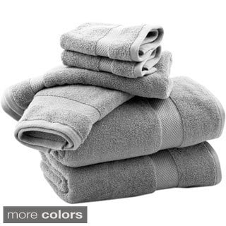Sanctuary by Vivendi Home 6-piece Bath Towel Set